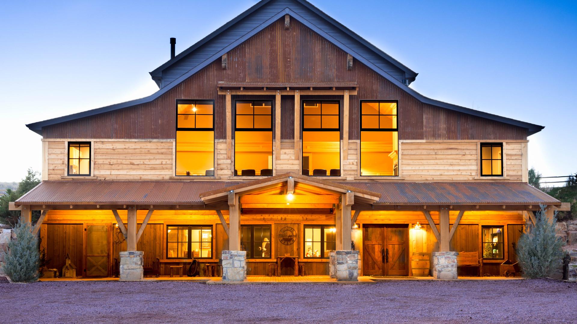 hokey pokey ranch