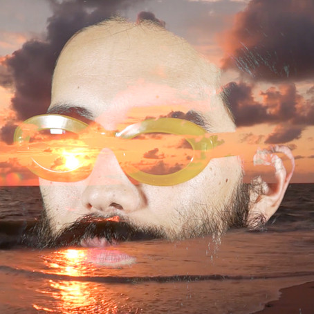 "Corbo ""10am"" Music Video premiered by LA Record"