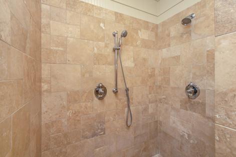 Third Bath Shower