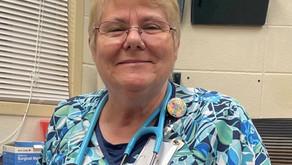 Bobbi Hall: A Thoughtful, Thorough, Travel Nurse