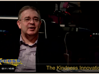 Access Muscatine - The Kindness Innovation