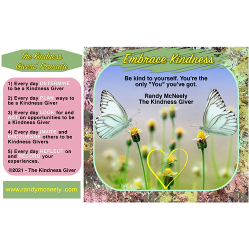 Kindness Givers' Formula 2560X1600-JPG Desktop Background