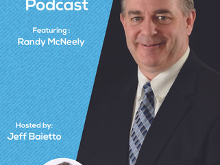 Injoy Success Episode 74:Randy McNeely - Kindness & Happiness Connection Podcast Host & Author