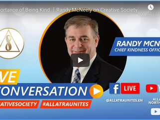 Allatra TV - Importance of Being Kind