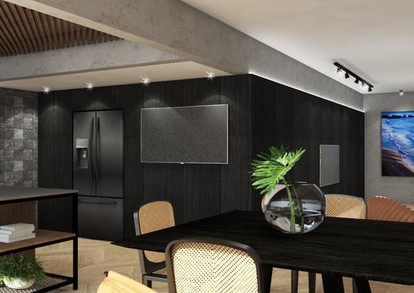 Apartamento JP