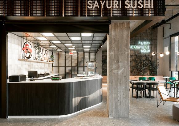 Sayuri Sushi
