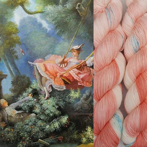 Fragonard~ The Swing