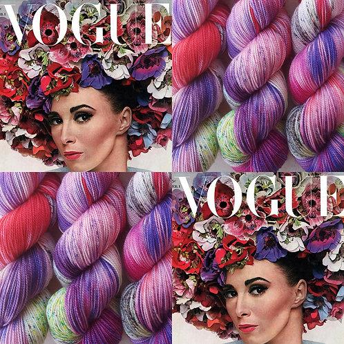 Vogue ~ Anemone
