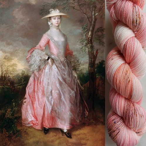 Countess Mary Howe