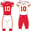 Thumbnail: NFL ~ Inspired by the American Football Teams!