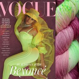 VOGUE ~ Beyoncé