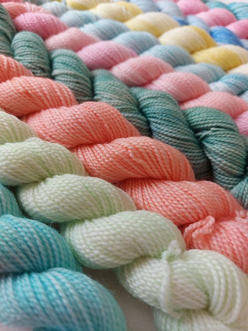 Pastel Bunnies ~ Brights 💗 10 x 20g