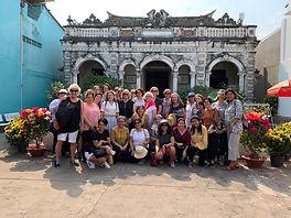 International Ladies in Vietnam