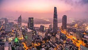 Vietnam, an emerging Asian country