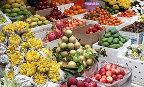 Vietnam, an agricultural power