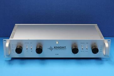 K300 Solidstate Preamplifier