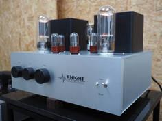 K118 Vacuum Tube Integrated Amplifier