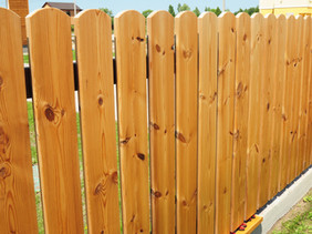 FENCE & DECK STAIN