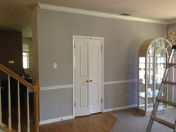 Door and Wall Paint