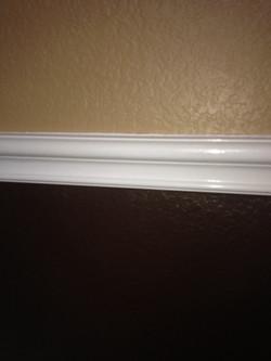 Baseboard Paint