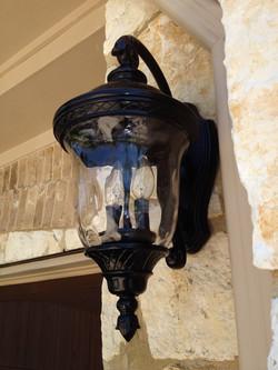 Lantern Paint