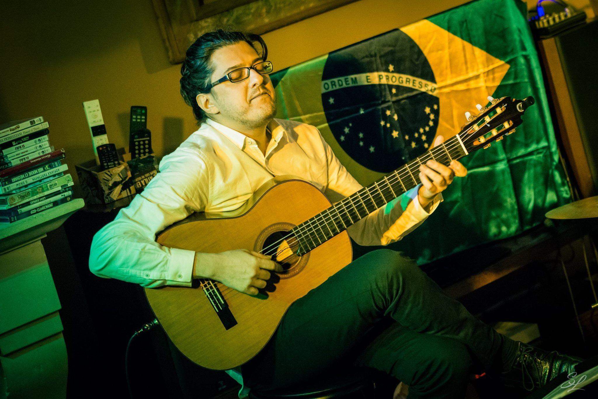 """Thaís Motta """"Brasileira"""""""