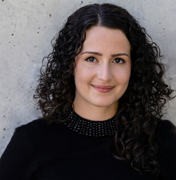 Alexandria Sarovich
