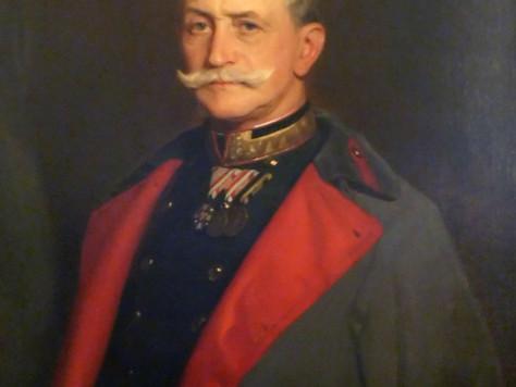 Ostkrieg m/1915: Karpatenkrieg