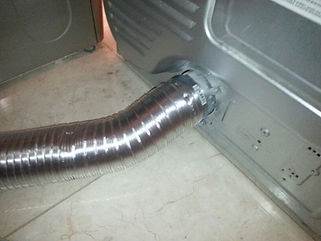 Dryer vent cleaning duct cleaner sweeper clean slow not working Mississauga Hamilton Burlington Oakville Toronto