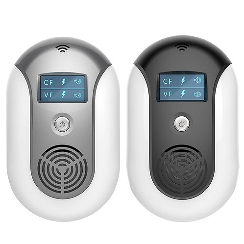 Electronic Pest Control Ultrasonic Pest Repeller Home Anti Mosquito Repellent