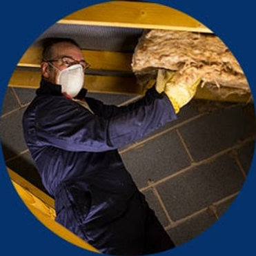 Loft Insulation Removal & Replacement
