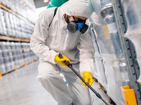 Commercial Pest Control and Its Benefits