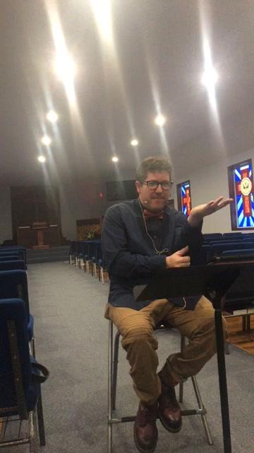 Run To Win: A Sermon Series in Hebrew  September 19,2018 The Gospel on Yom Kippur  Hebrews 9:15-28