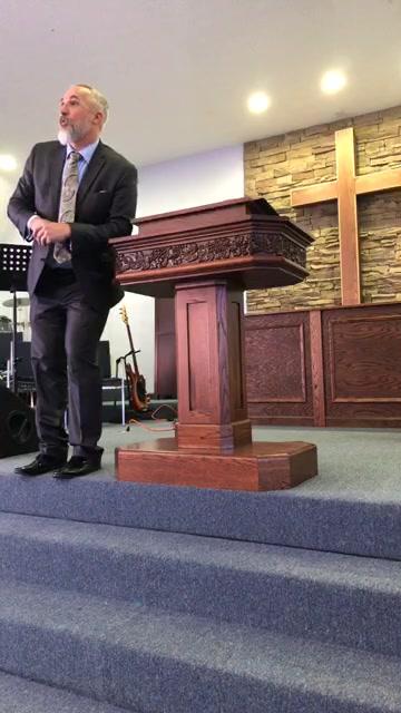 Sunday Morning 2/3/18 On My Account Matthew 5:11-12