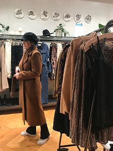 יעוץ קניות בפריז