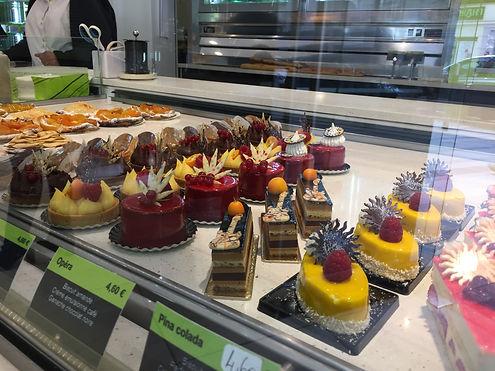 Myriam Tours Eat in Paris as a Parisian
