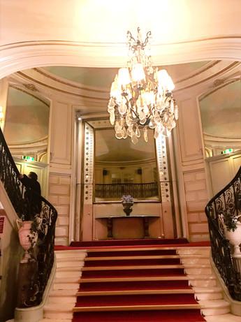 Myriam Tours Visit paris like a Parisian