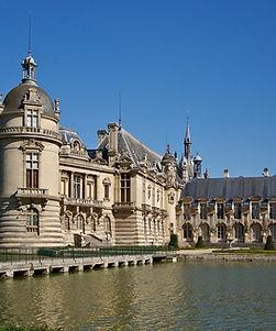 Chateau Chantilly Paris like a Parisian.jpg