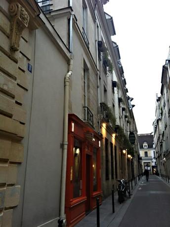 פריז כפריזאי