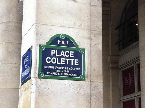 Myriam Tours Hang out in Paris as real Parisian
