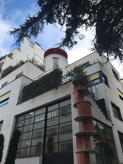 Architecture & Design Tours in Paris