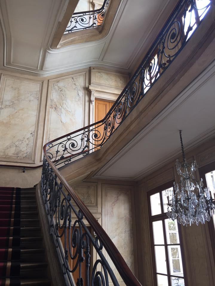 פריז כפריזאי תרבות אומנות ארכיטקטורה