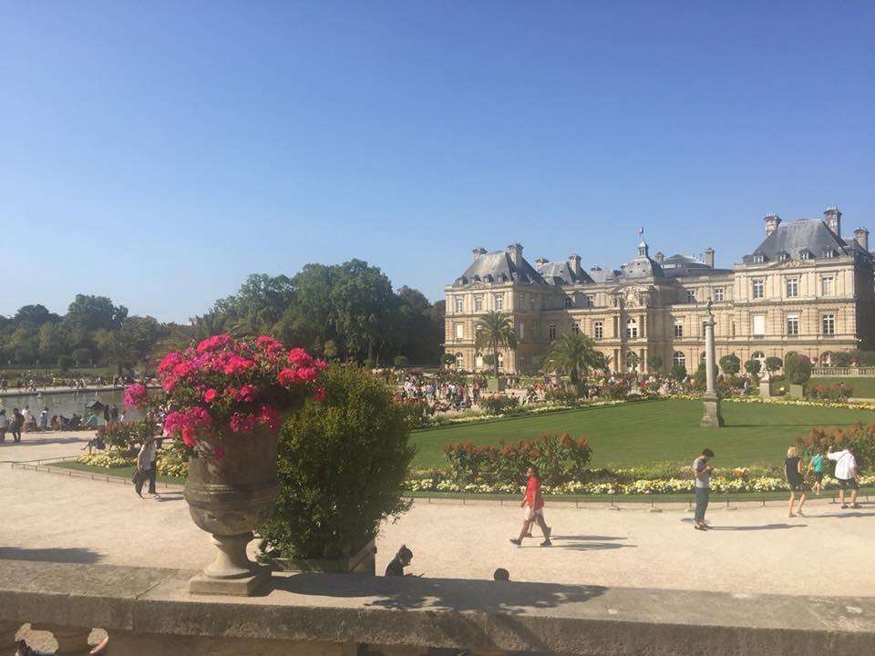 פריז כפריזאי תרבות ואומנות