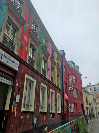 Paris like a Parisian Street Art