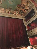 Theaters Art & culture Tours in Paris.JP