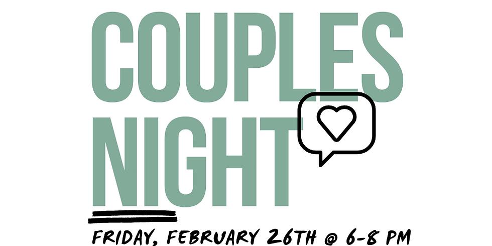 Couples Night