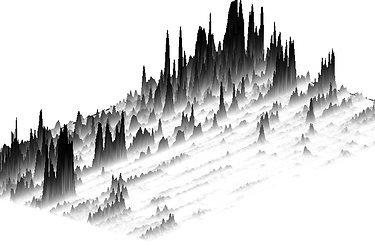 spectrogram 3d voice