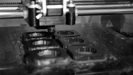 3d printing sound jewelry