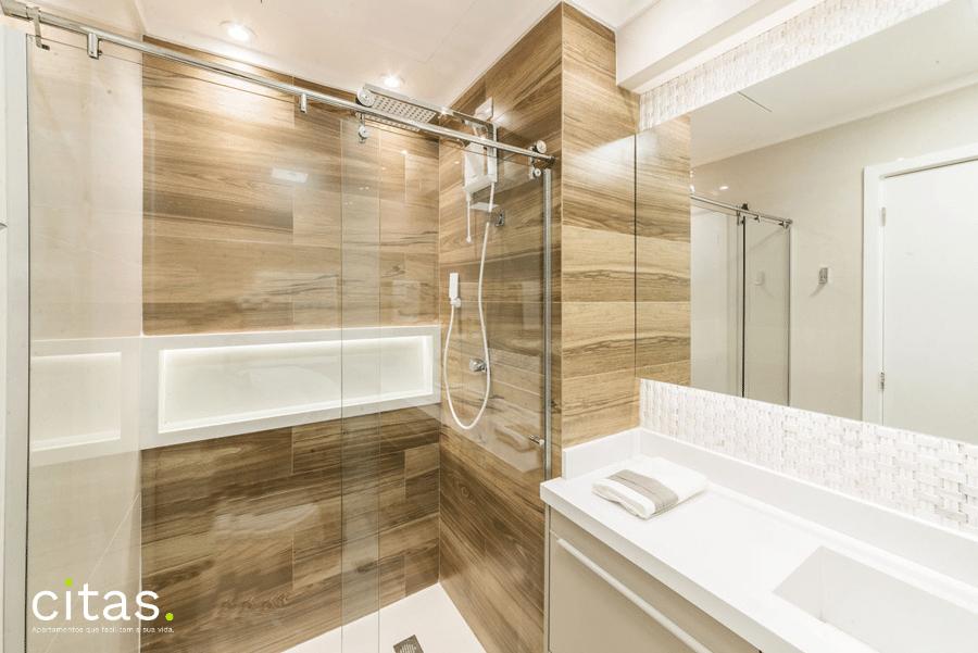 Revestimentos: conheça os tipos de revestimento para sua cozinha e banheiro e como limpá-los