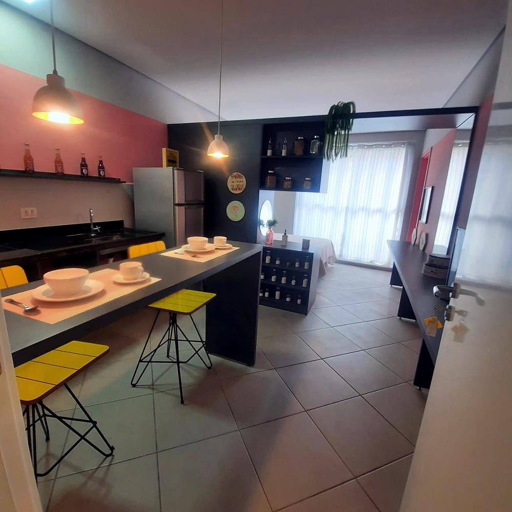 Alugar apartamento: conheça os beneficios kitnet estudio